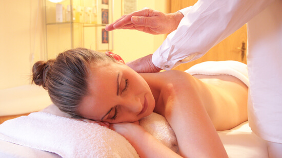 Wellness-Massage | Hotel Villa Sevasti